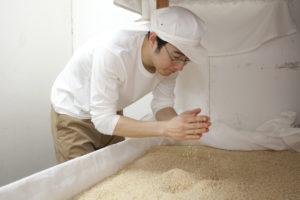 老舗酢蔵だからこそ造れる生麹