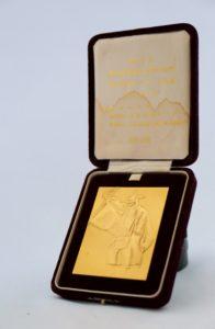 全国ふるさと食品メダル受賞