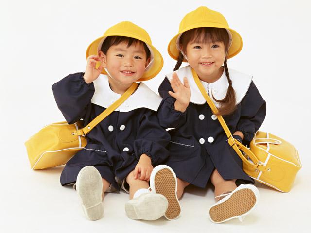 保育園・幼稚園様へ