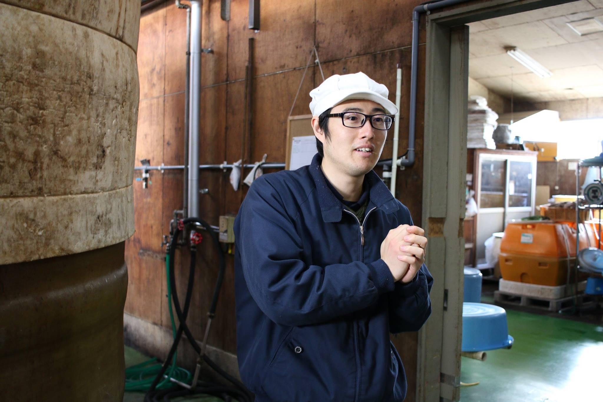 【百八十日静置発酵法】