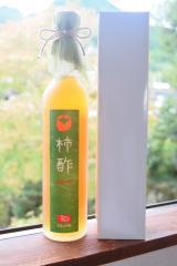 原農園の味わい柿酢