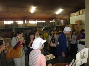 福岡栄養士会の方々勉強会