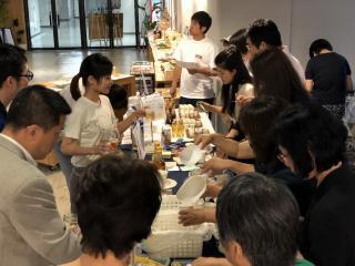 「酢の知らない世界」カフェベイスSchool開催
