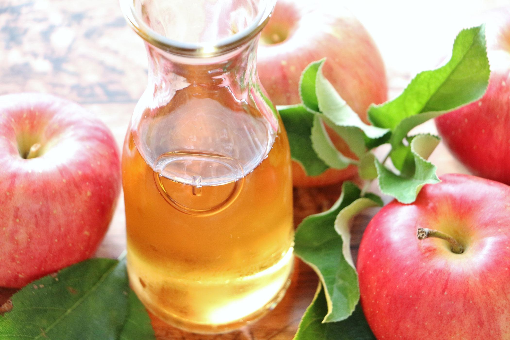 飲む果実酢バーモント
