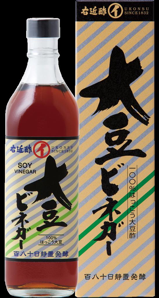 佐賀県産大豆ビネガー