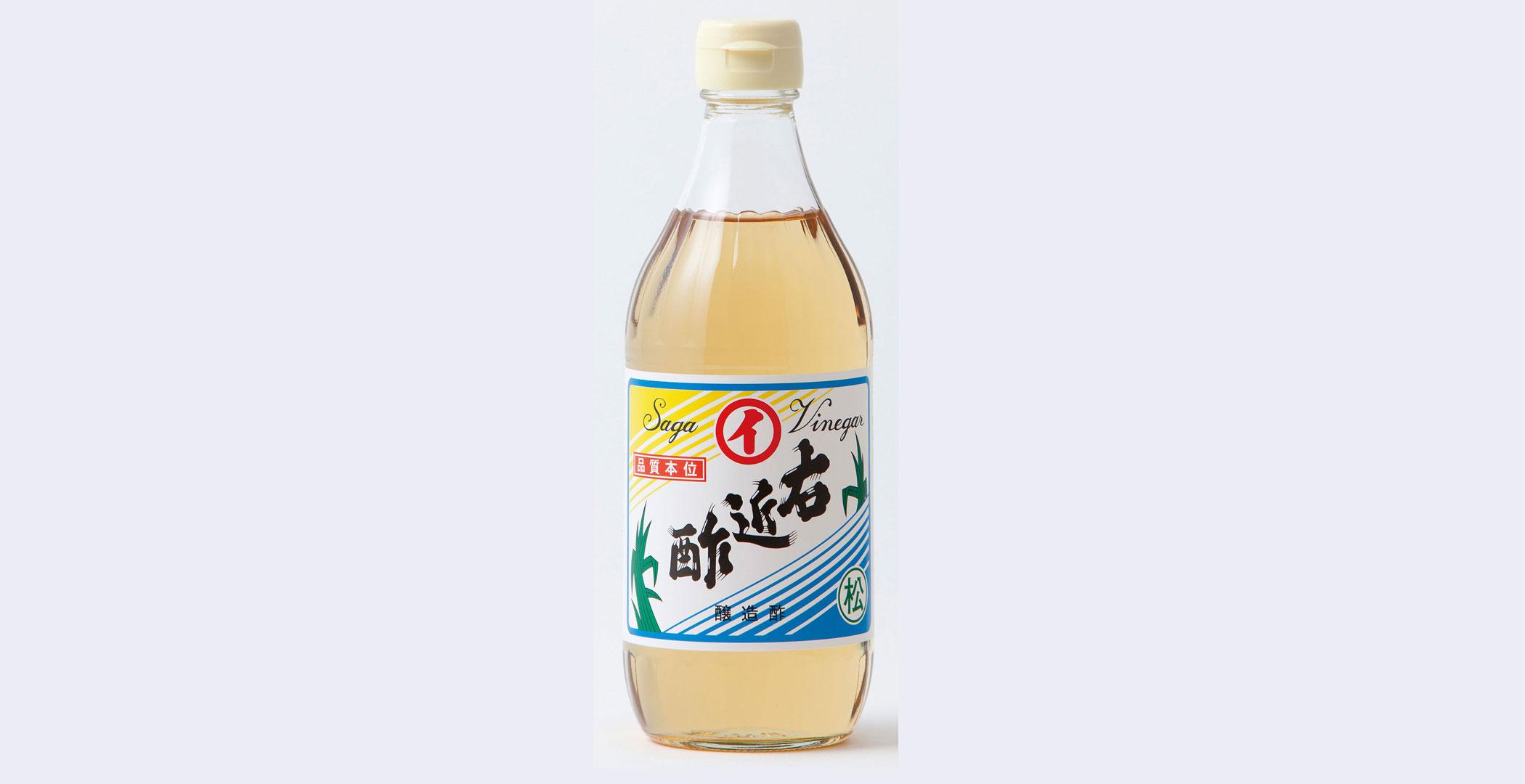 松印酒粕酢