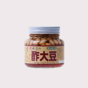 特別調合酢大豆