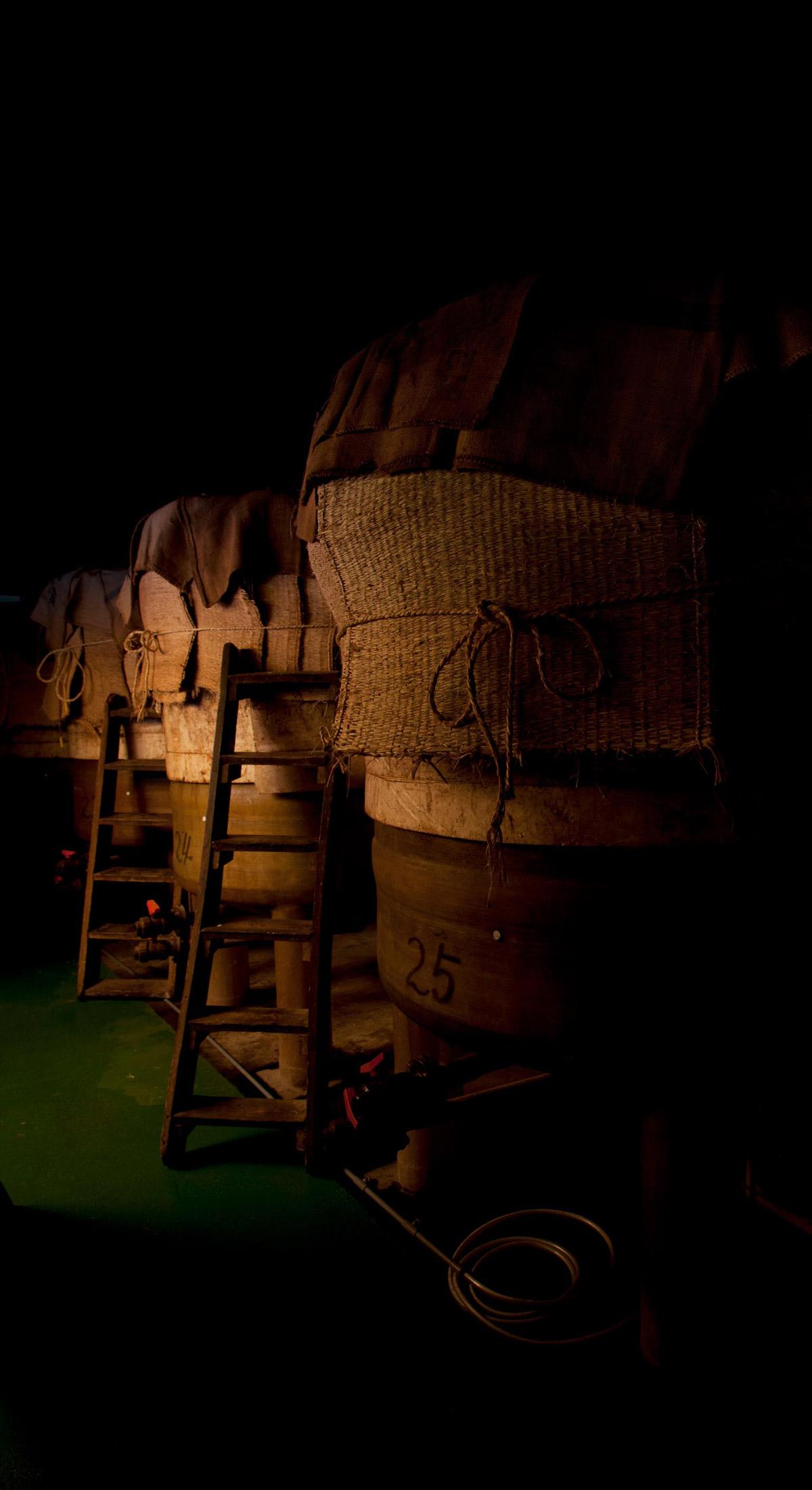 酢蔵職人による静置発酵法スマホ用