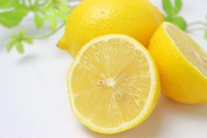 りんご酢レモン