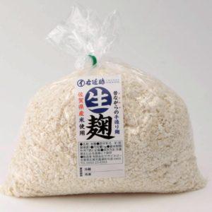 1kg 手造り生麹