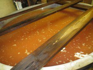 熟成たまねぎ酢発酵